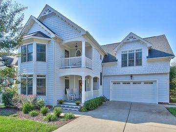 520 Clifton Blue Street Wake Forest, NC 27587 - Image 1