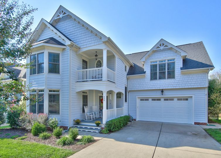 520 Clifton Blue Street Wake Forest, NC 27587
