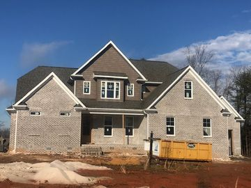 7702 Honkers Hollow Court Stokesdale, NC 27357 - Image