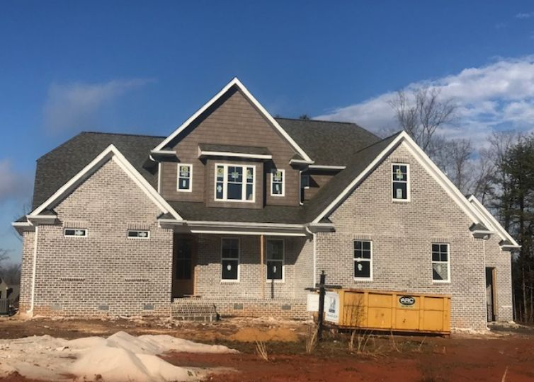 7702 Honkers Hollow Court Stokesdale, NC 27357
