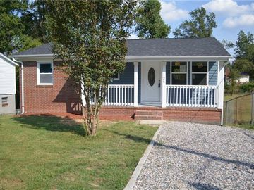 1126 Hern Avenue Greensboro, NC 27405 - Image 1