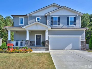 1125 Bellreng Drive Wake Forest, NC 27587 - Image 1