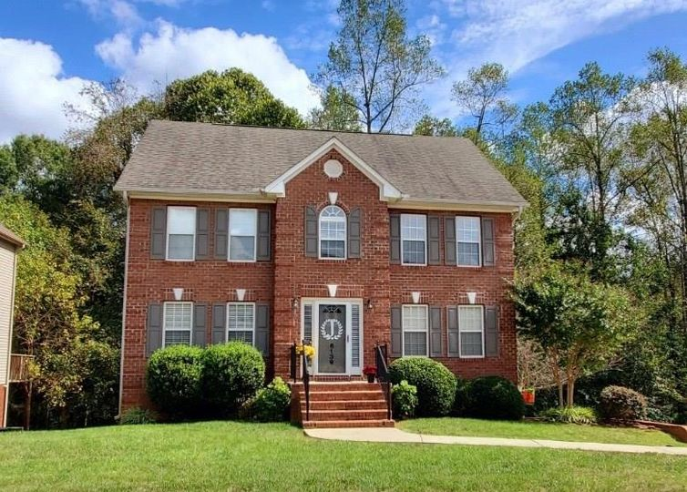 6139 Hanes Way Clemmons, NC 27012