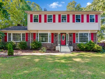 3505 Woodview Drive High Point, NC 27265 - Image 1