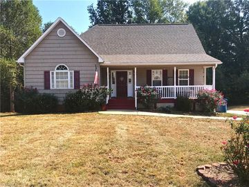 184 Elisha Creek Drive Mocksville, NC 27028 - Image 1