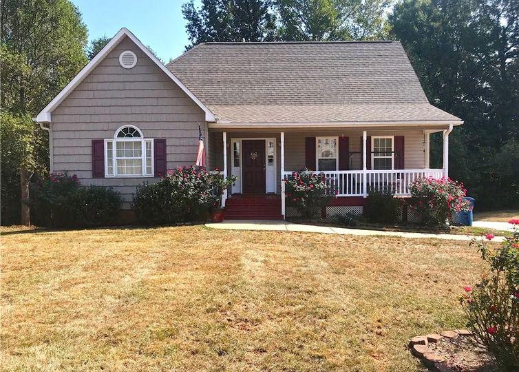 184 Elisha Creek Drive Mocksville, NC 27028