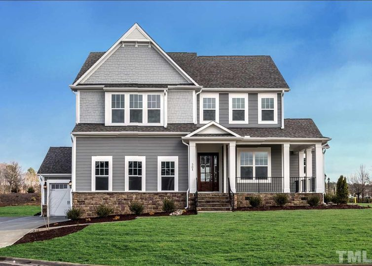 301 Hardy Ivy Way Holly Springs, NC 27540