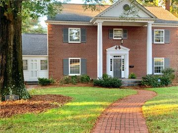811 Hillcrest Drive High Point, NC 27262 - Image