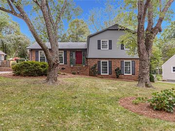 5305 Bennington Drive Greensboro, NC 27410 - Image 1