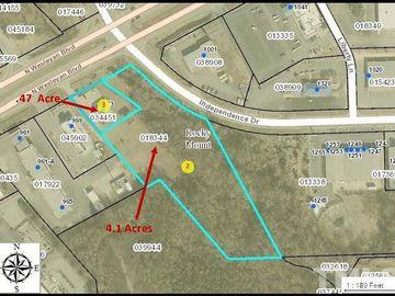973 Wesleyan Boulevard N Rocky Mount, NC 27804 - Image 1
