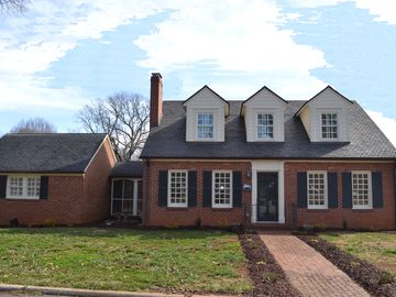 632 N Oakland Avenue Statesville, NC 28677 - Image 1