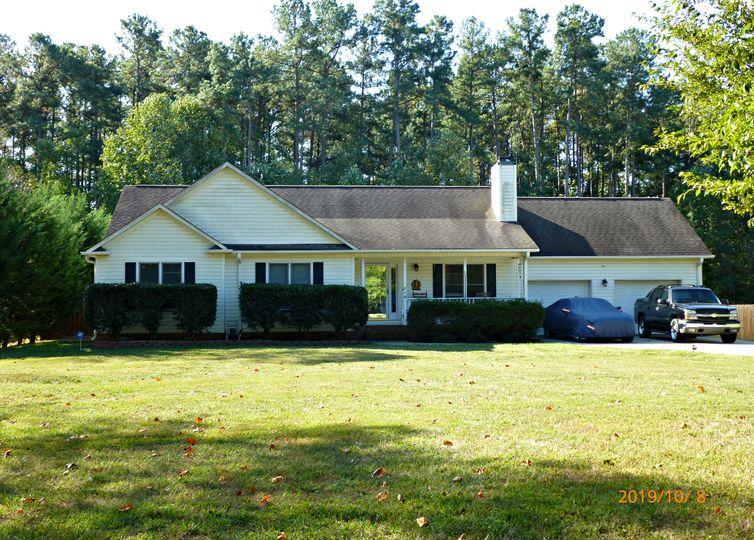 210 Glenwood Drive Winston Salem, NC 27107