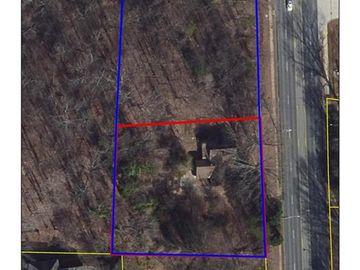 4123 4125 Lawndale Drive Greensboro, NC 27455 - Image