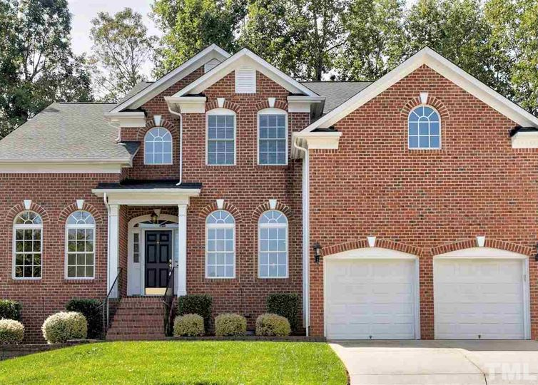 3105 Pyxis Court Raleigh, NC 27614