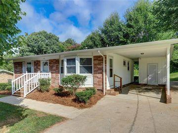 543 E Morehead Street Reidsville, NC 27320 - Image 1