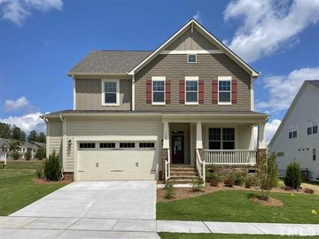 740 Sparrowhawk Lane Wake Forest, NC 27587 - Image 1