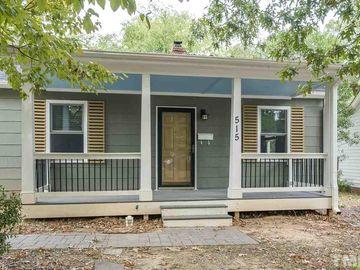 515 Mills Street Raleigh, NC 27608 - Image 1
