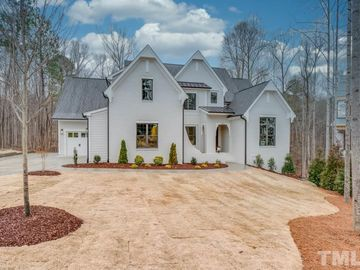 7805 Dover Hills Drive Wake Forest, NC 27587 - Image 1