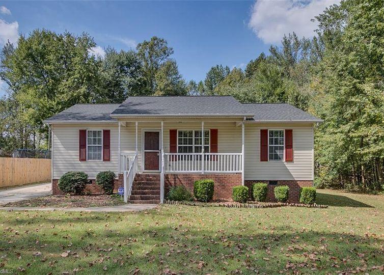 1390 Blair Street Thomasville, NC 27360