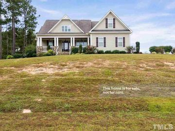 3709 Nether Ridge Road Zebulon, NC 27597 - Image 1