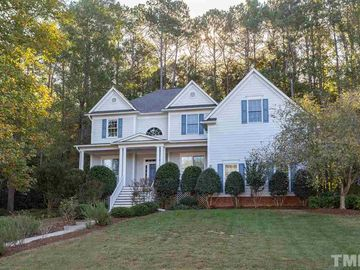 407 Hogan Woods Circle Chapel Hill, NC 27516 - Image 1
