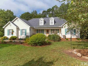 2226 Rocky Cross Road Zebulon, NC 27597 - Image 1