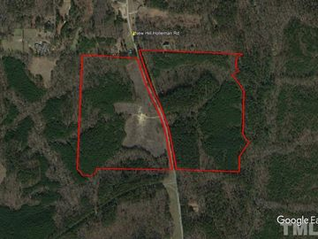 3701 New Hill Holleman Road New Hill, NC 27562 - Image 1