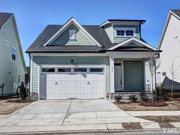 1908 Cypress Cove Drive Wendell, NC 27591 - Image