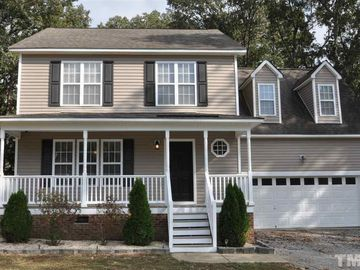 311 Old Cabin Court Angier, NC 27501 - Image 1