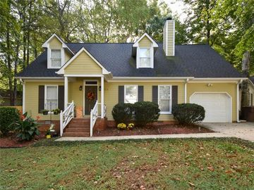 4212 King Edward Court Greensboro, NC 27455 - Image 1