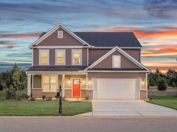 230 Shore Pine Drive Youngsville, NC 27596 - Image 1