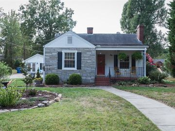 519 Dick Street Gibsonville, NC 27249 - Image 1