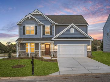 270 Shore Pine Drive Youngsville, NC 27596 - Image 1