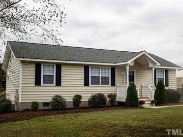 115 Old Halifax Road Louisburg, NC 27549 - Image 1