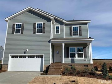 109 Chaseford Court Holly Springs, NC 27540 - Image 1