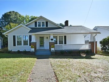 1061 Miller Street Winston Salem, NC 27103 - Image 1