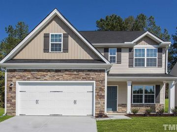 208 Rustling Way Zebulon, NC 27597 - Image 1