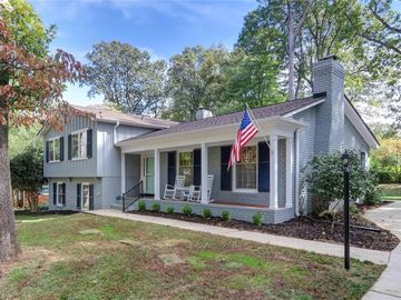 4407 Graham Road Greensboro, NC 27410 - Image 1
