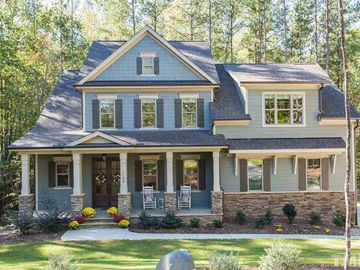1190 Rogers Farm Road Wake Forest, NC 27587 - Image 1