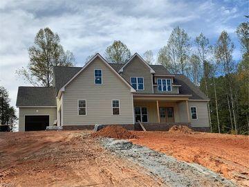 7513 Bentridge Forest Drive Kernersville, NC 27284 - Image