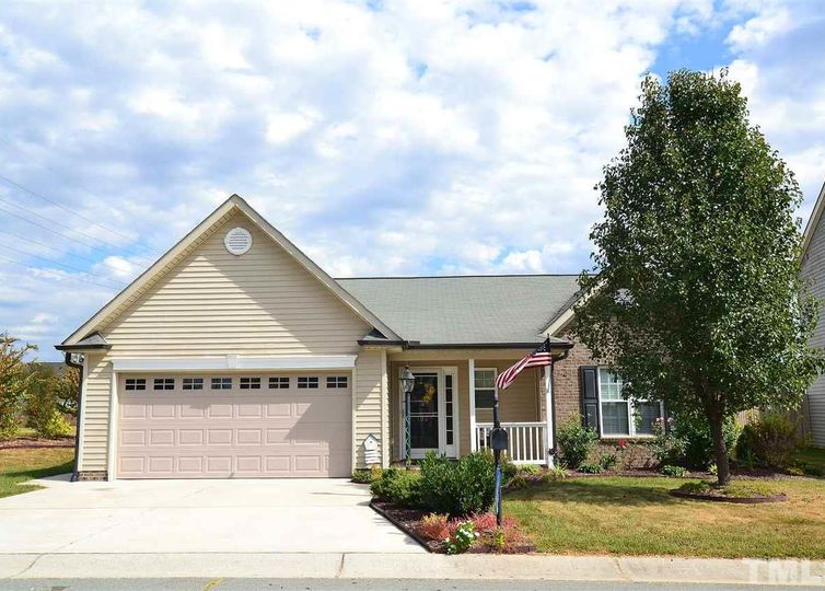 102 Still Water Circle Gibsonville, NC 27249