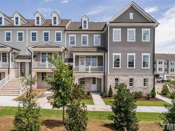 318 Clementine Drive Cary, NC 27519 - Image 1