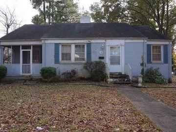 308 Banks Street Graham, NC 27253 - Image