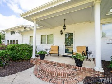 201 Lynwood Lane Raleigh, NC 27609 - Image 1
