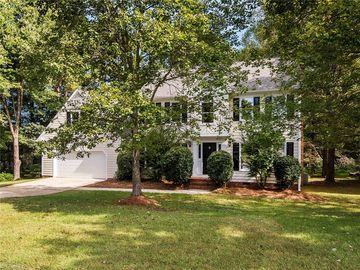 8 Winterberry Ridge Court Greensboro, NC 27407 - Image 1