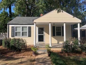 2102 Bluemont Drive Greensboro, NC 27408 - Image 1