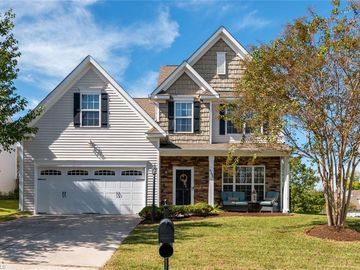 4295 Herrell Terrace High Point, NC 27265 - Image 1