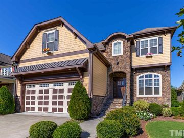 5637 Clearsprings Drive Wake Forest, NC 27587 - Image 1