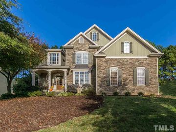 504 Hallburg Court Wake Forest, NC 27587 - Image 1