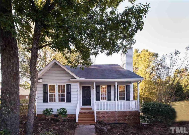 532 Earp Street Holly Springs, NC 27540